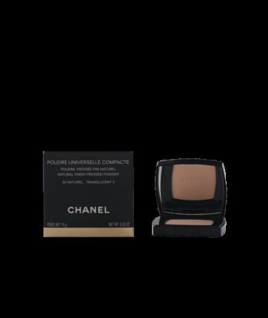 Chanel - POUDRE UNIVERSELLE...