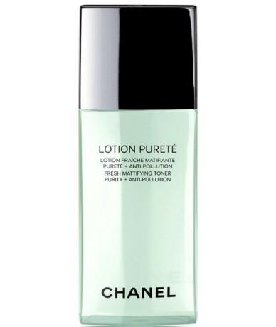 CHANEL - PRÉCISION lotion...