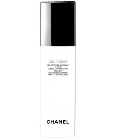 CHANEL - CLEANSER gel pureté