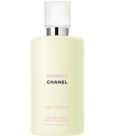 CHANEL - CHANCE EAU FRAICHE...