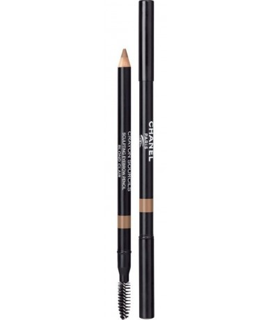 CHANEL - CRAYON SOURCILS