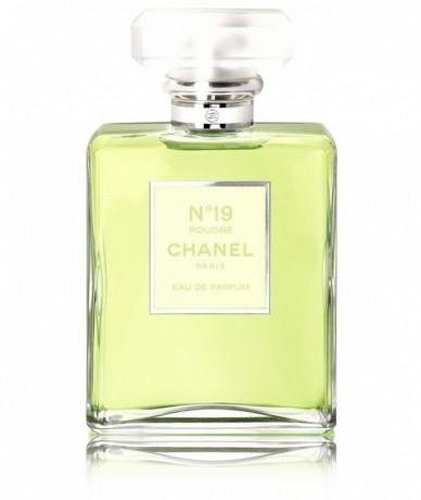 Chanel - Nº 19 POUDRÉ eau...