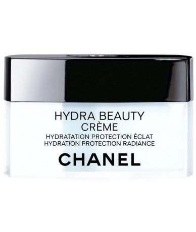 CHANEL - HYDRA BEAUTY crème