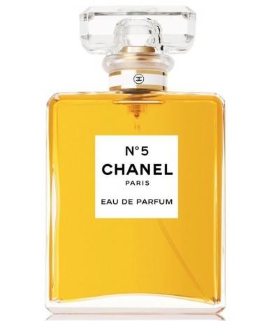 CHANEL - Nº 5 eau de...