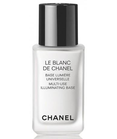LE BLANC DE CHANEL base...