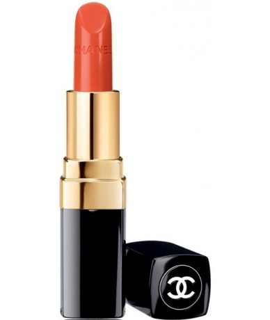CHANEL - ROUGE COCO lipstick