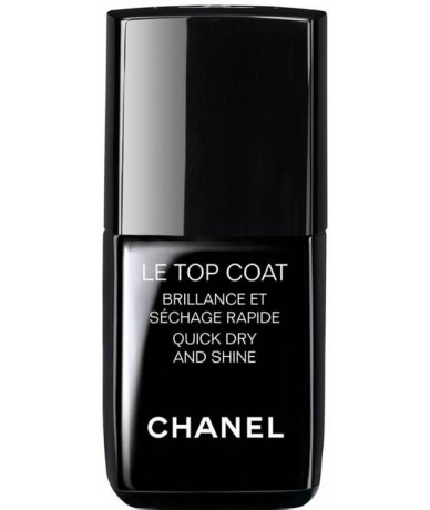 CHANEL - BRILLANCE ET...