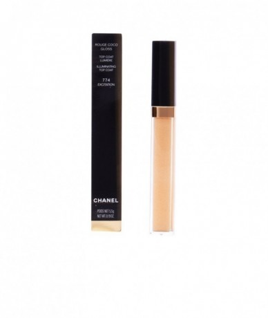 CHANEL - ROUGE COCO gloss