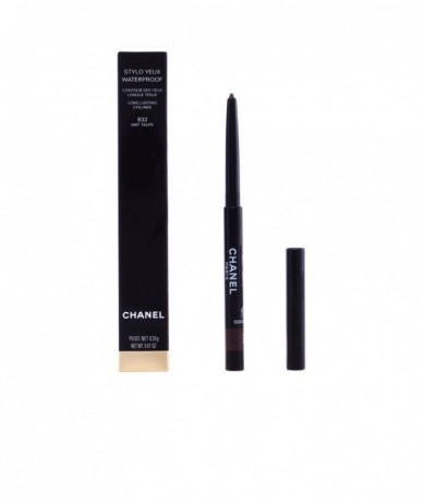 CHANEL - STYLO YEUX waterproof