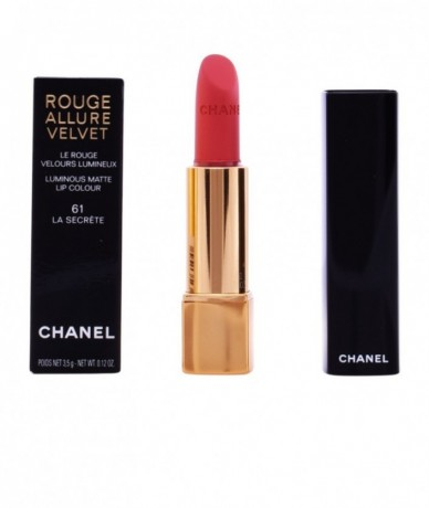 CHANEL - ROUGE ALLURE...