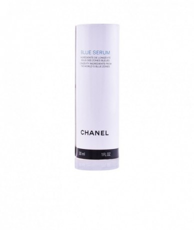 CHANEL - BLUE sérum
