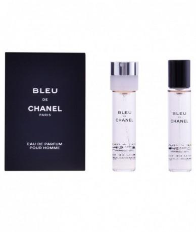 CHANEL - BLEU eau de parfum...
