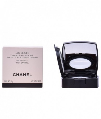 CHANEL - LES BEIGES touche...