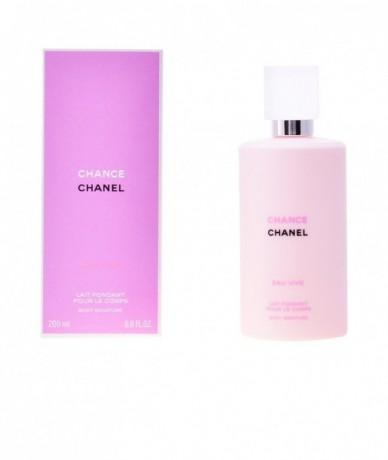 CHANEL - CHANCE EAU VIVE...