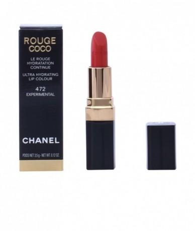 CHANEL - ROUGE COCO lip colour