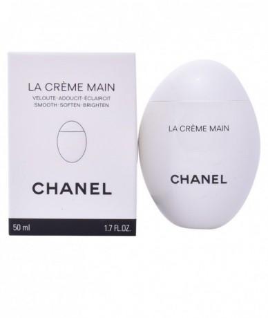 CHANEL - LA CRÈME MAIN...