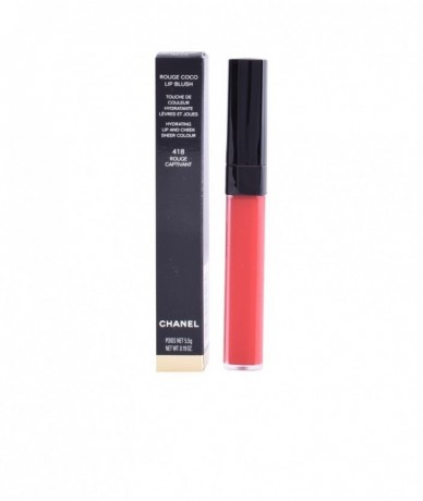 CHANEL - ROUGE COCO LIP...