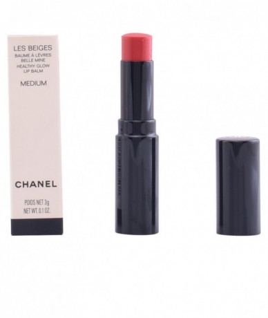 CHANEL - LES BEIGES BAUME Ã...