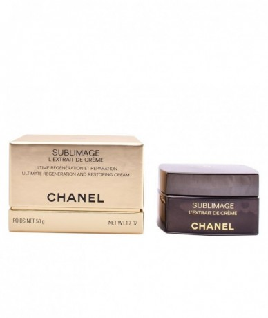 CHANEL - SUBLIMAGE...