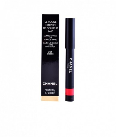 CHANEL - LE ROUGE CRAYON DE...