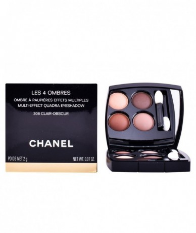CHANEL - LES 4 OMBRES N....