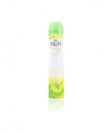 MUM - SENSITIVE CARE aloe...