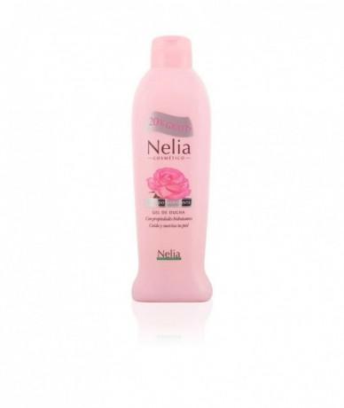 NELIA - AGUA DE ROSAS gel...