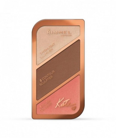 RIMMEL LONDON - KATE...