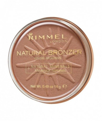 RIMMEL LONDON - NATURAL...