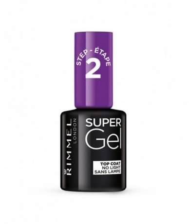 RIMMEL LONDON - SUPER GEL...