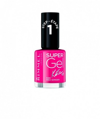 RIMMEL LONDON - KATE SUPER...