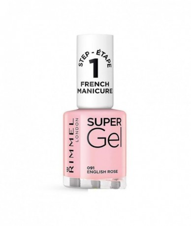 RIMMEL LONDON - FRENCH...