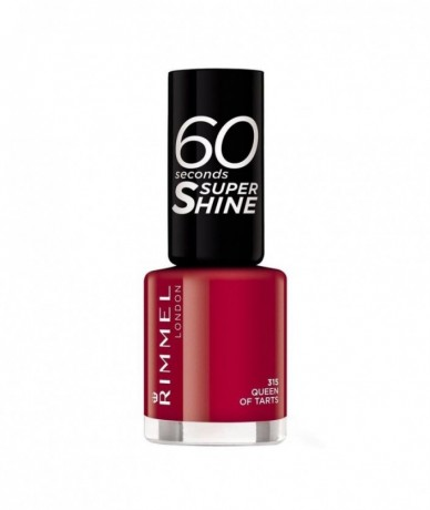 RIMMEL LONDON - 60 SECONDS...