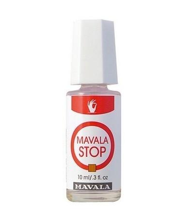MAVALA - NAIL ALERT stop