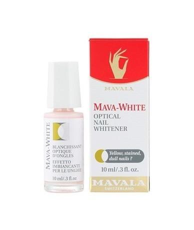 MAVALA - MAVA-WHITE...