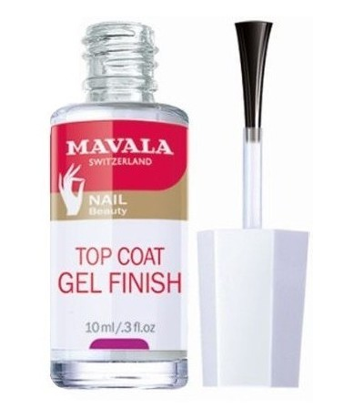 MAVALA - NAIL BEAUTY top...