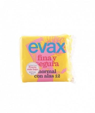 EVAX - FINA&SEGURA...