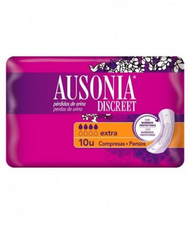 AUSONIA - DISCREET...