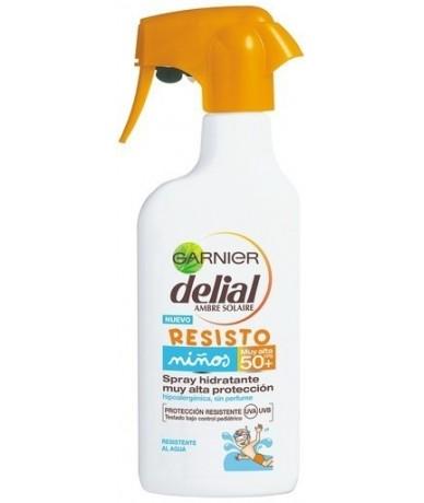DELIAL - NIÃ'OS leche...
