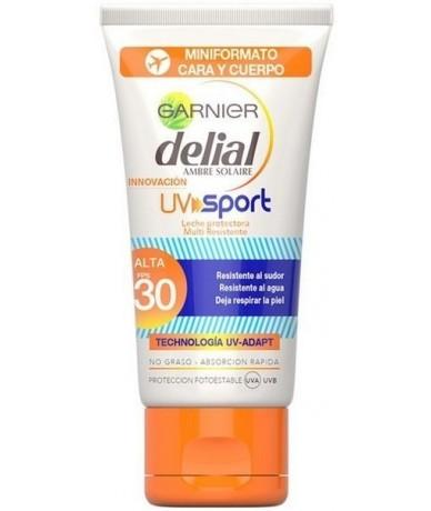 DELIAL - UV SPORT leche...