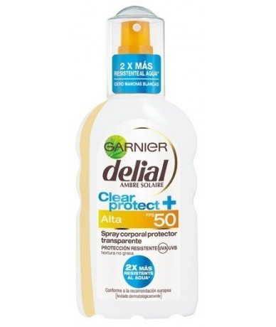 DELIAL - CLEAR PROTECT...