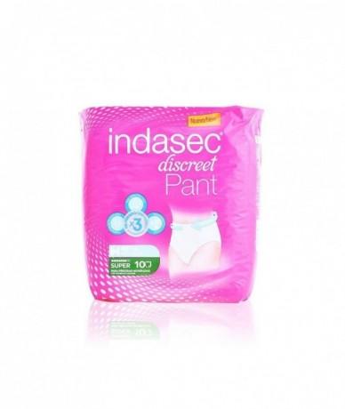 INDASEC - PANT SUPER talla...