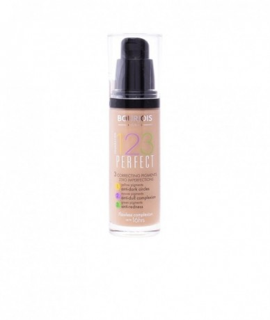 BOURJOIS - 123 PERFECT...