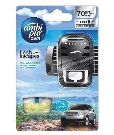AMBI PUR - CAR ambientador...