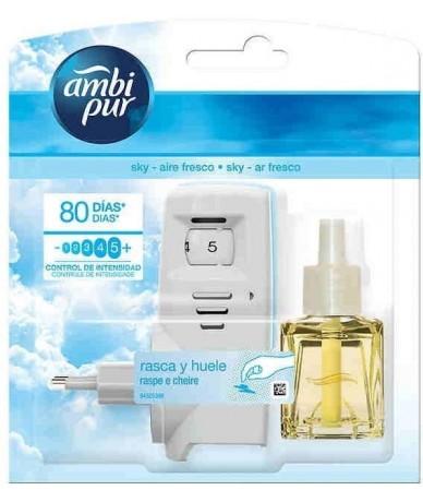 AMBI PUR - AMBIPUR...