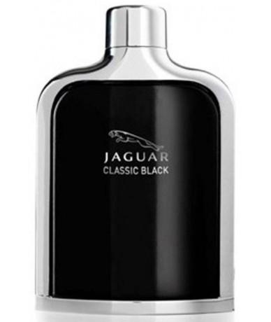 JAGUAR CLASSIC BLACK eau de...