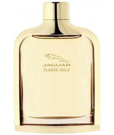 JAGUAR CLASSIC GOLD eau de...