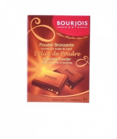 BOURJOIS - DÉLICE DE...