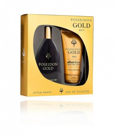 POSSEIDON - POSEIDON GOLD...