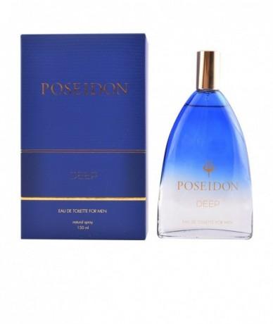 POSSEIDON - POSEIDON DEEP...